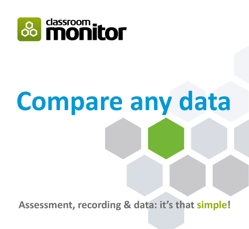 Compare any data