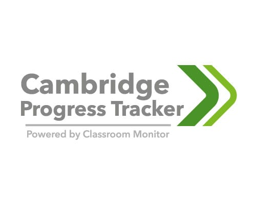 Cambridge Progress Tracker Logo