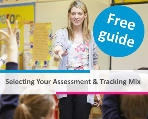 Assessment Mix Guide